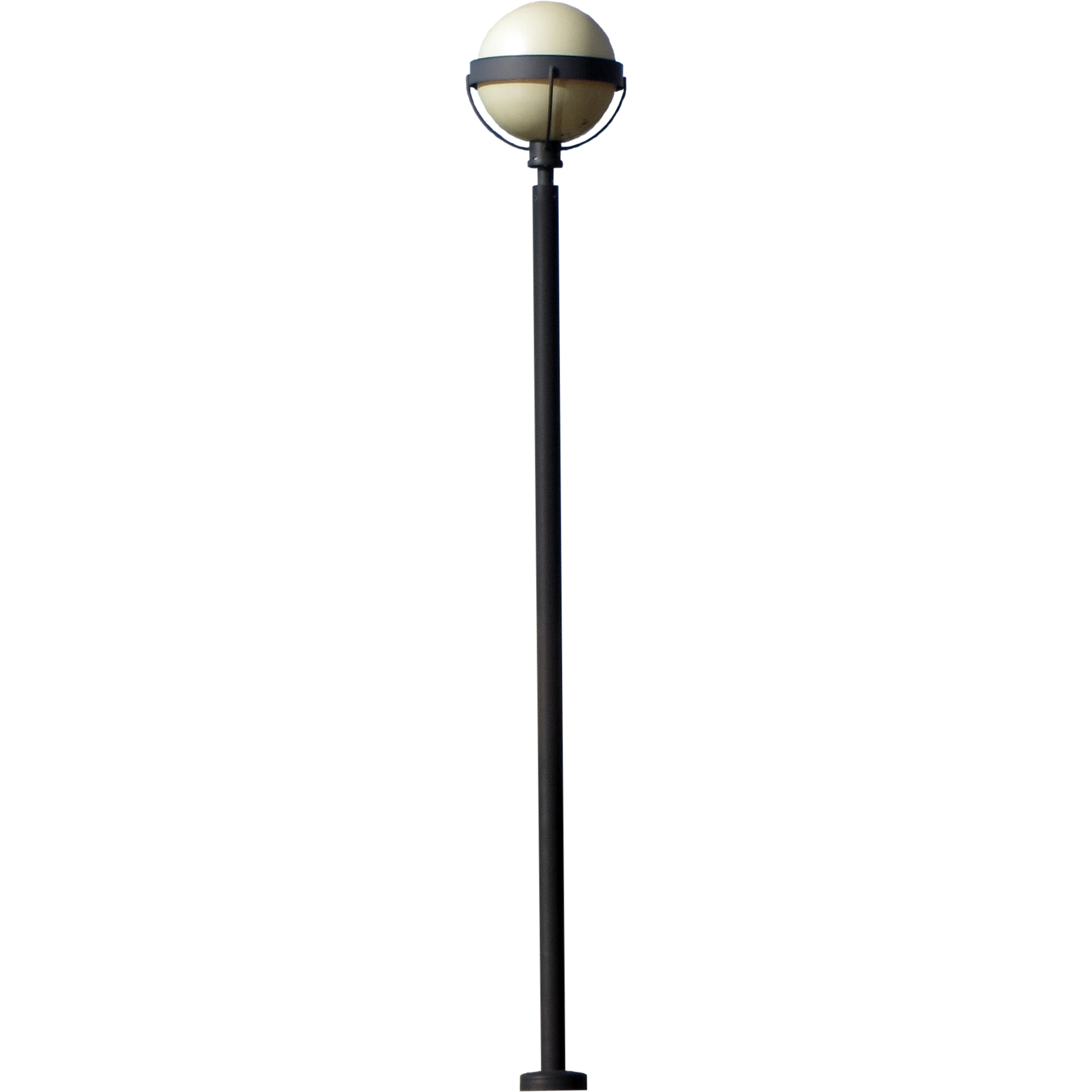 Pole vector street light. Png clipart mart