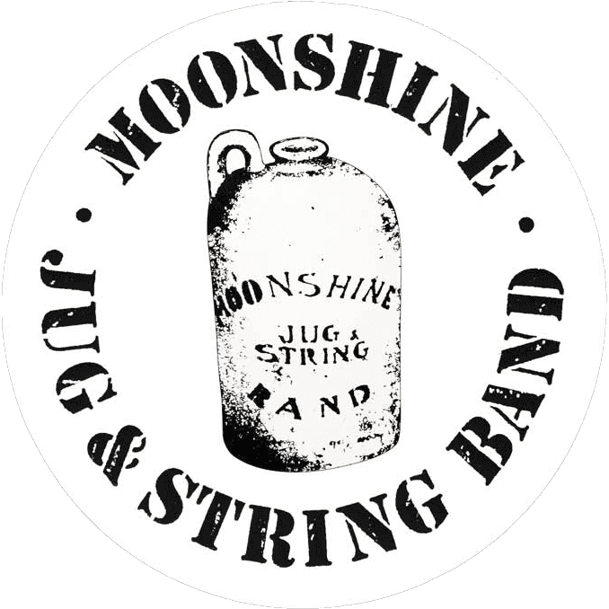 Png string band. The angels moonshine jug
