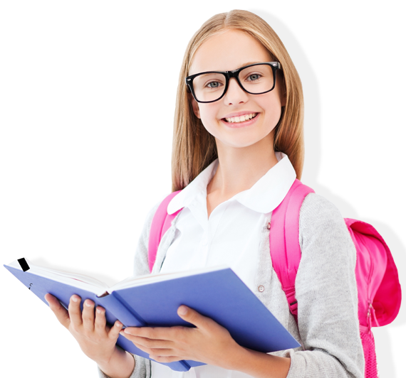 Png student. Female image purepng free