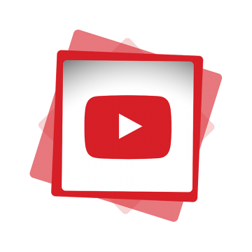 Youtube images vectors and. Png suscribete image library library