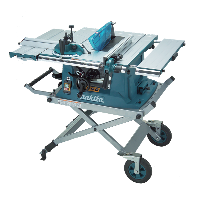 Png table saw. Makita w mm with