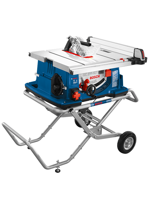 Png table saw. Bosch inch worksite with