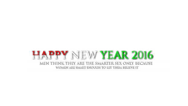 Create png text. Kashif production new year