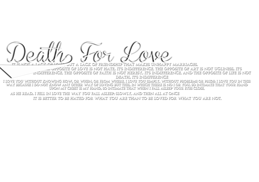 Png text love. New attitude and by