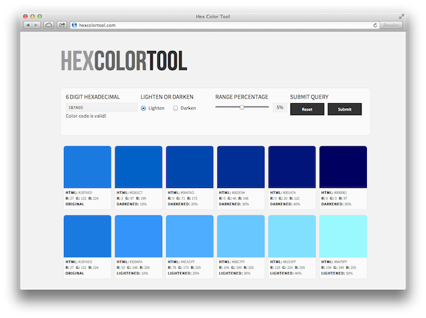 Png to hex color. Find the right hexadecimal