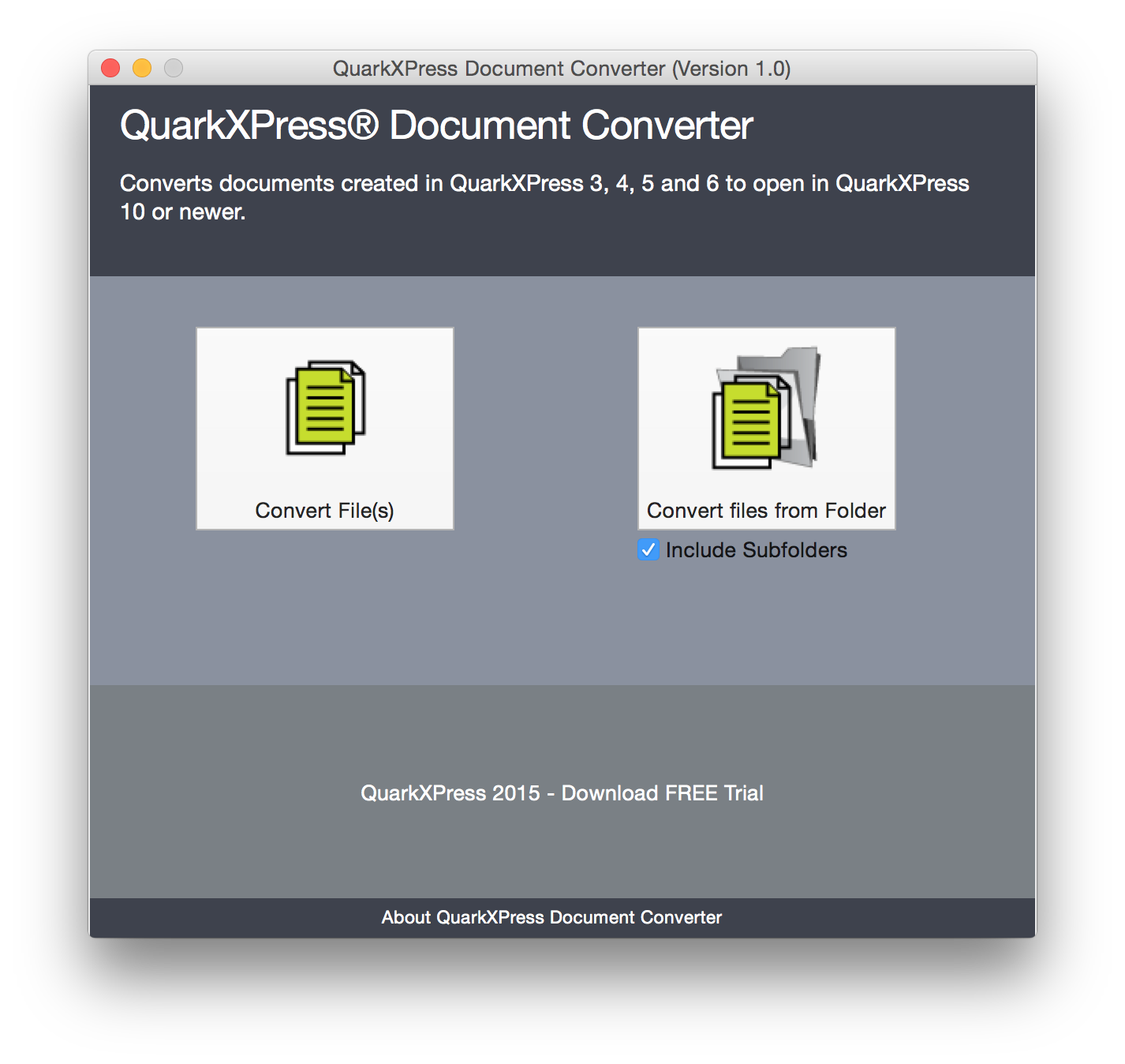 Png to jpeg converter. How convert older quarkxpress