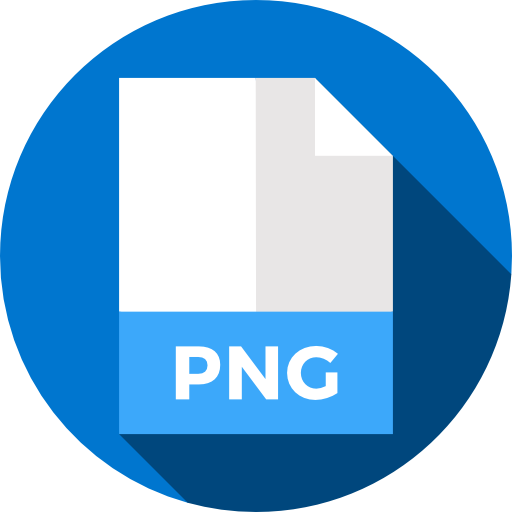 how to change a png to a pdf