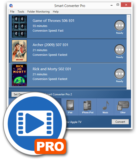 How to change png to jpg on pc. Smart converter pro for