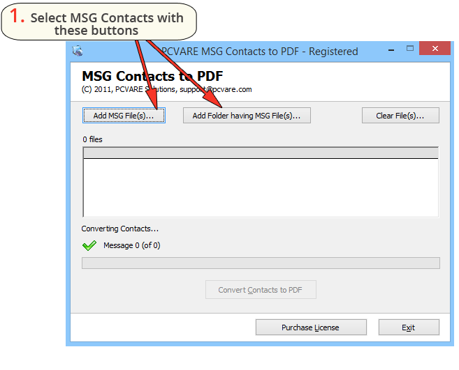 Png to pdf converter free download. Convert batch outlook msg