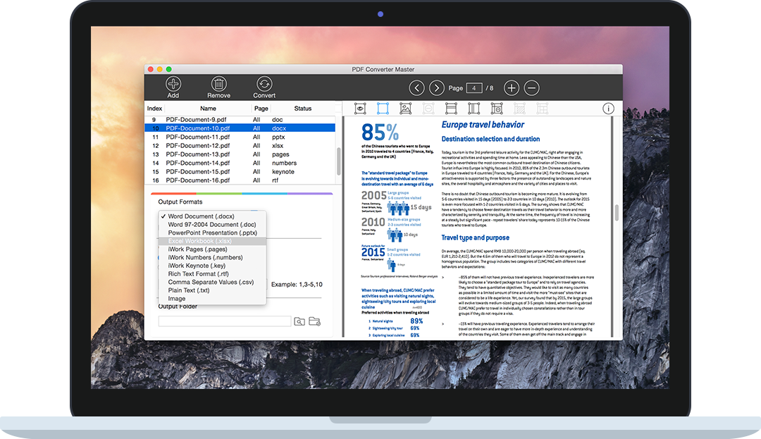 Png to pdf converter mac. All in for convert