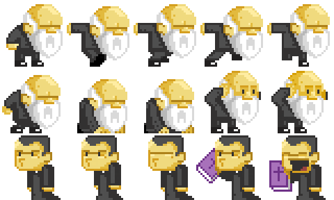 Png to sprite sheet. Ludum dare spritesheetpng