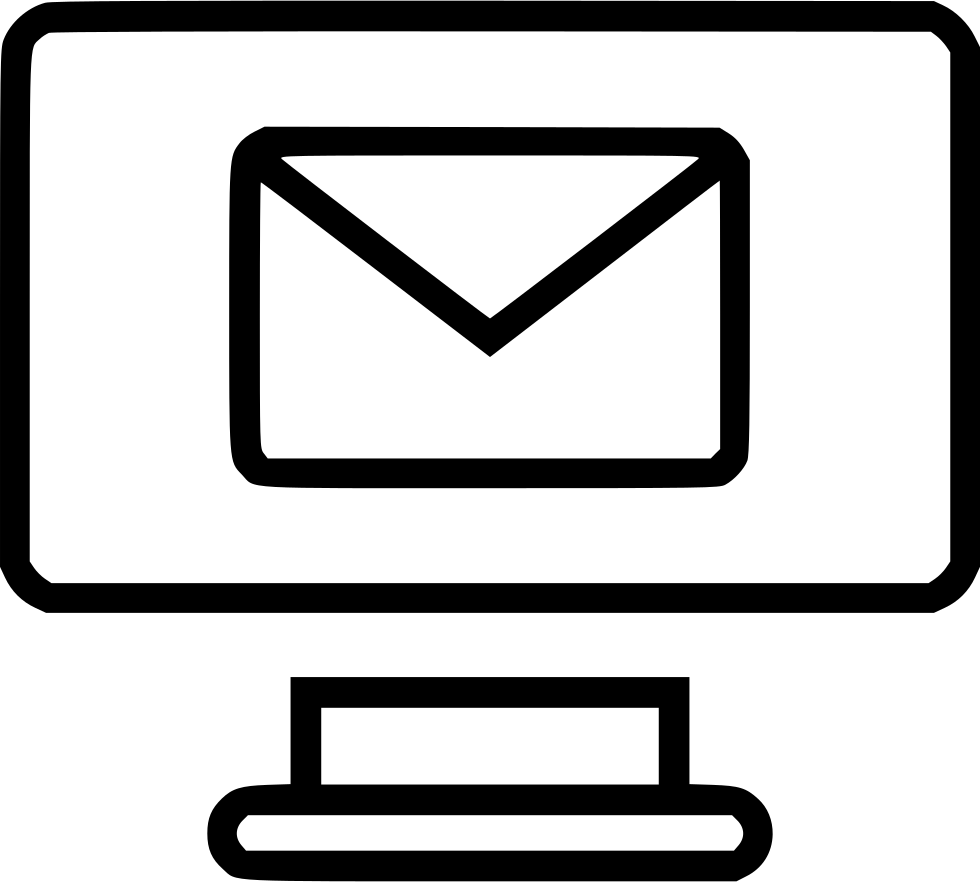 Png to svg mac. Computer monitor pc message