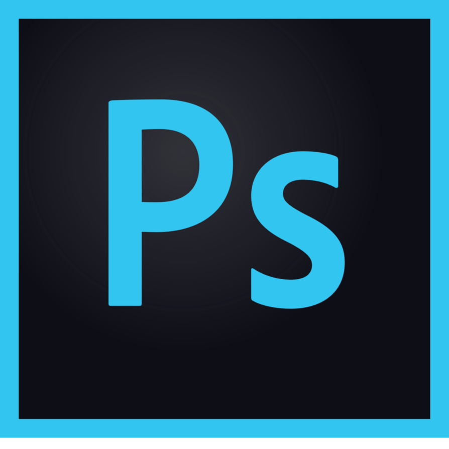 Png to svg photoshop. Adobe cc icon by