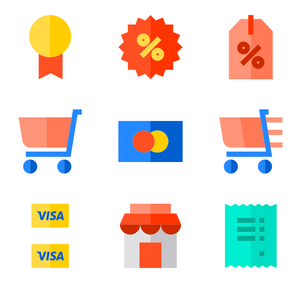Png to vector online. Payment icons free ecommerce