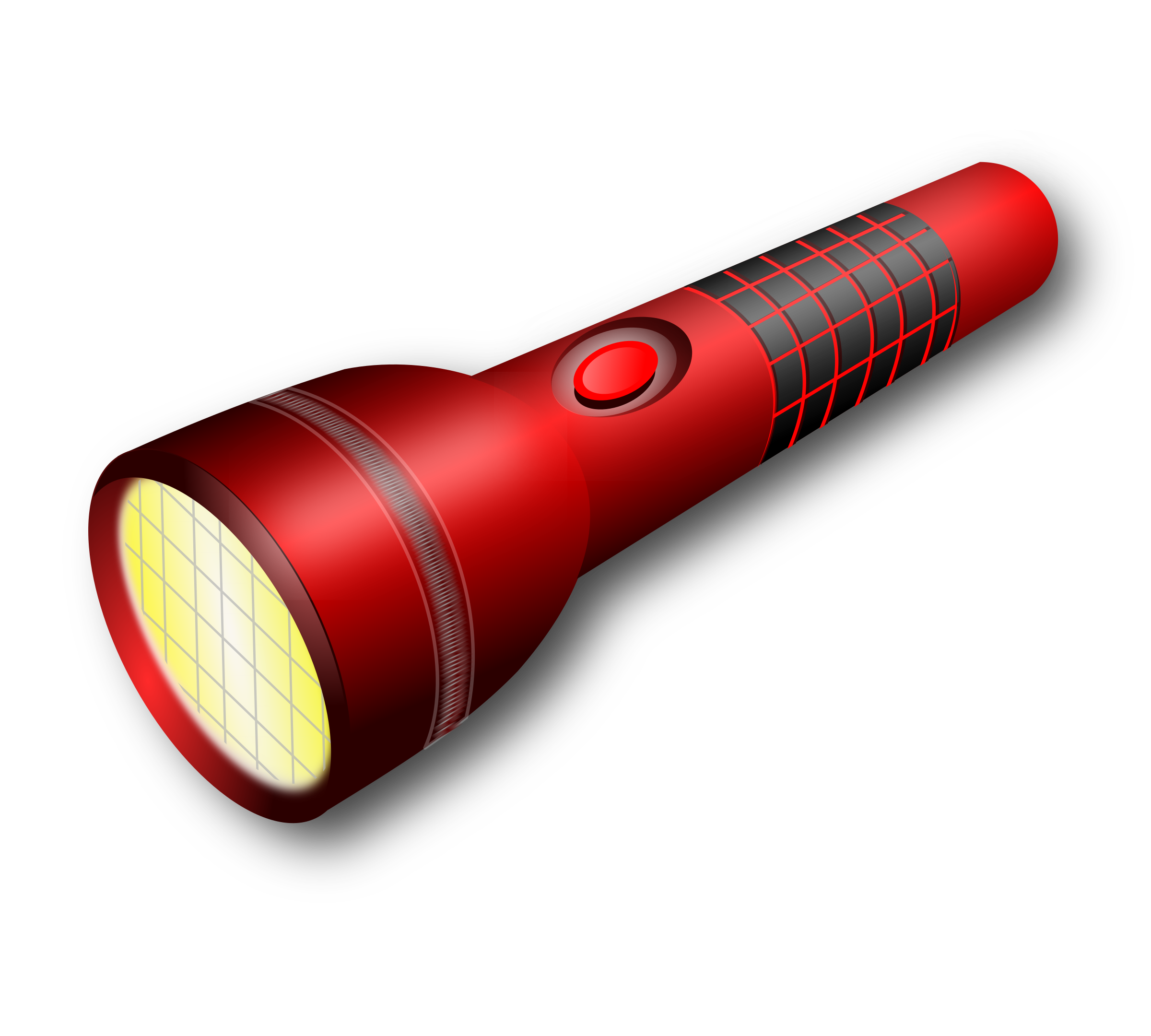 Vector flashlight animated. Png image free download