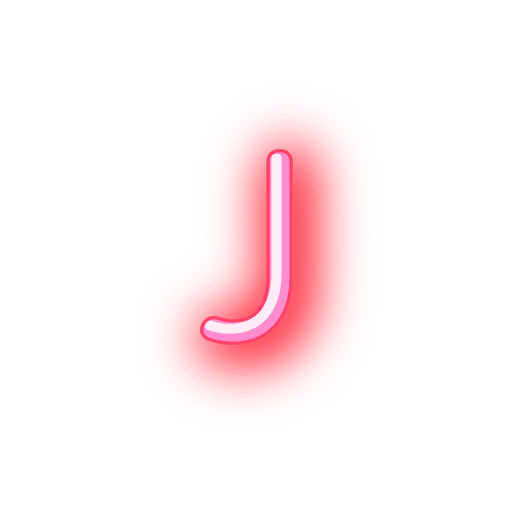 transparent j logo