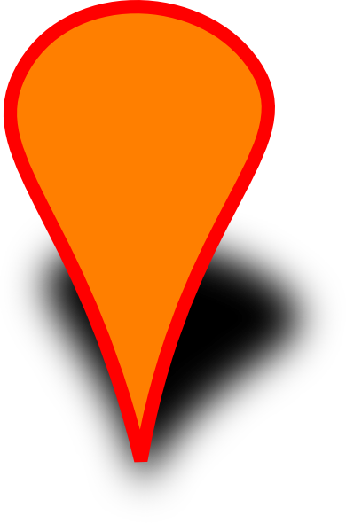 vector point pin