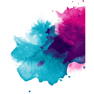 Watercolor paint splatter png. Transparent images splash clipart