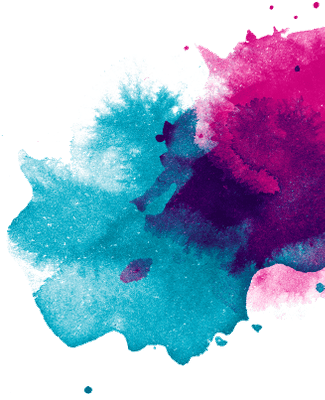 Water color background png. Download hd watercolor splashes