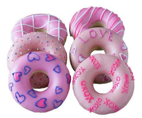 donut png tumblr