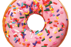 Png Tumblr Transparent Donut Picture 579238 Png Tumblr