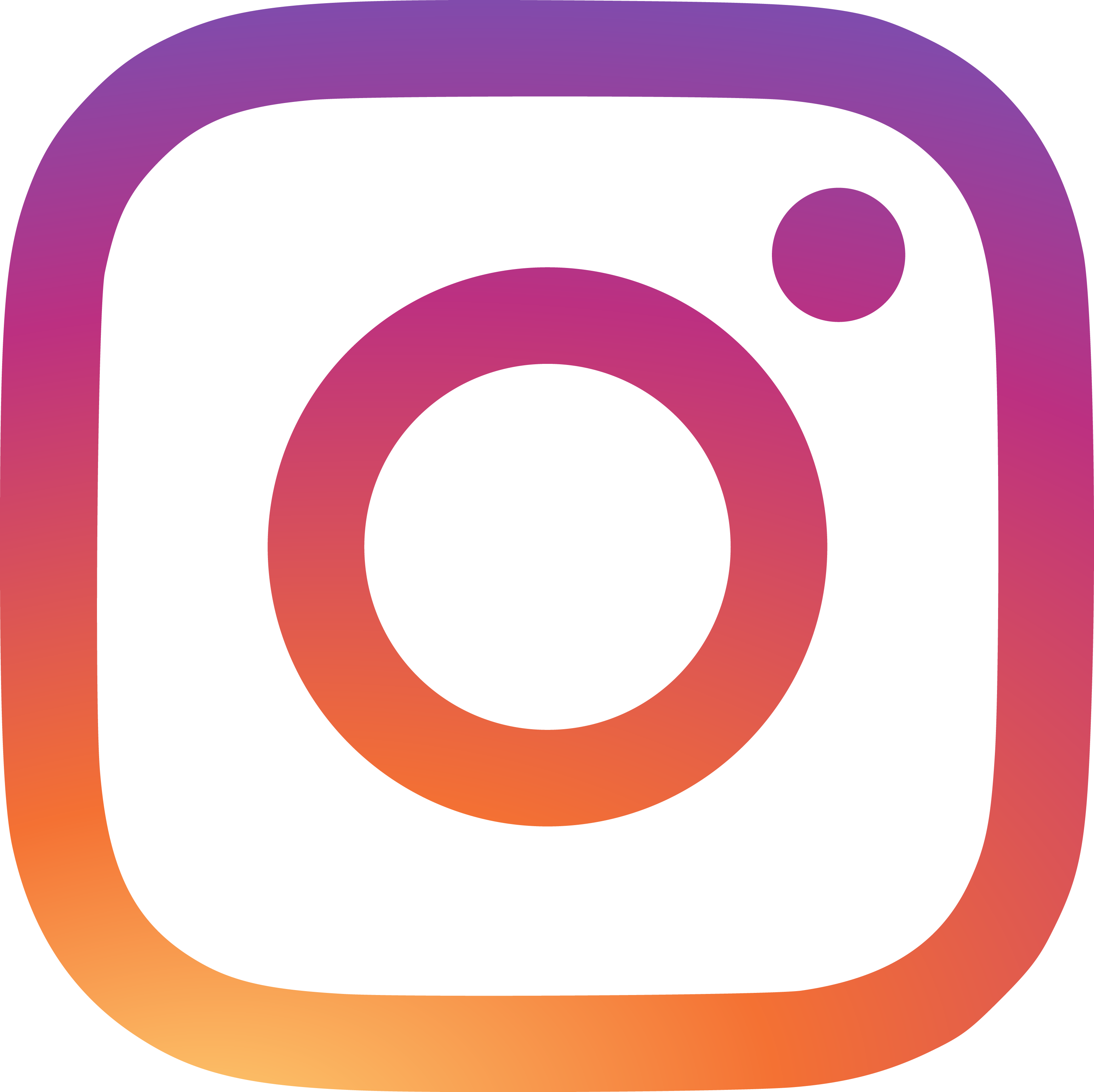 Logo new eps free. Vector instagram profile banner free download