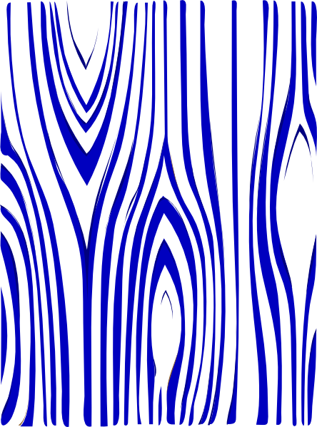 Png vector wood grain. Blue clip art at