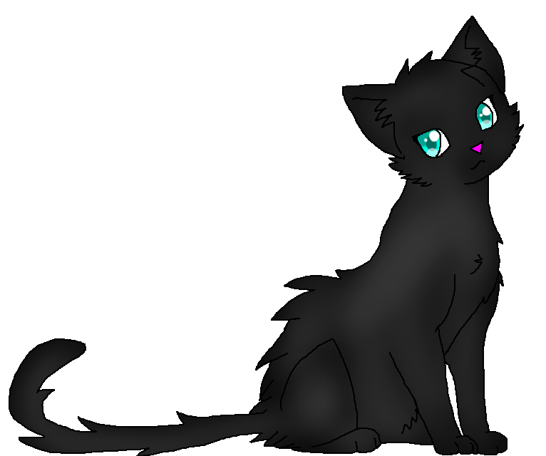 Png version of warrior cats. Image blackstar apprentice fandom