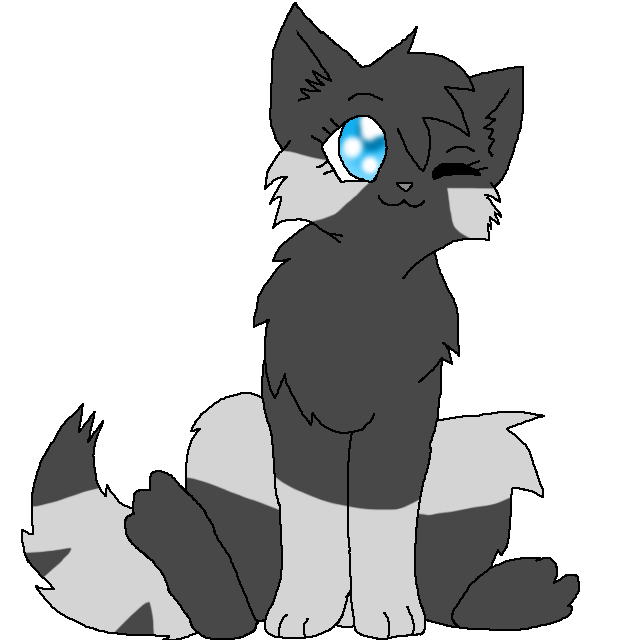 Png version of warrior cats. Image shinestar kit fandom