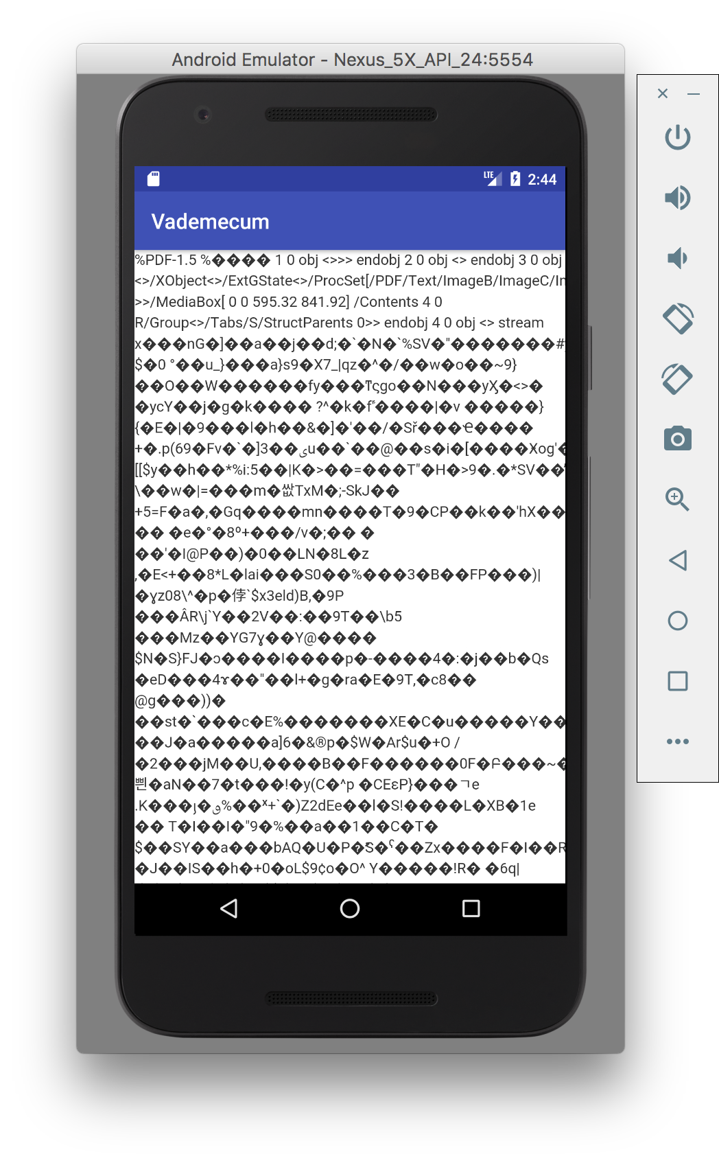Png viewer android. How to view pdfs