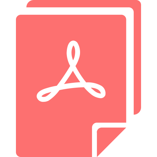 Vector viewer. Pdf preview icon png