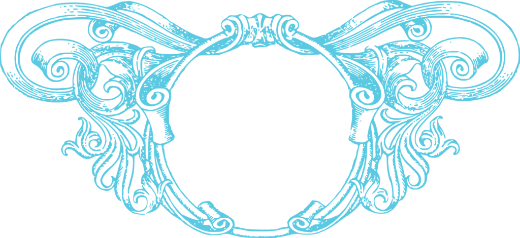 Vintage frame vector png. Gorgeous free borders and