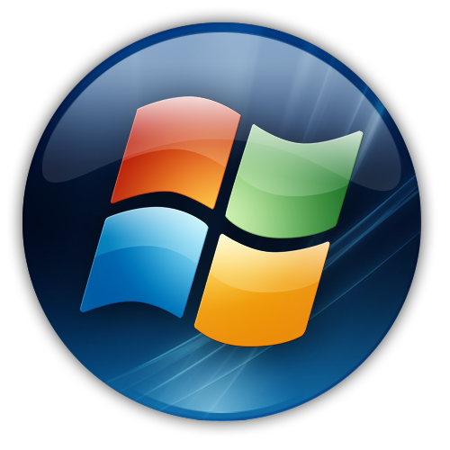 Windows vista png. Icon free icons and