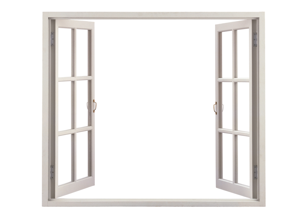 Frame clip window. Transparent png by absurdwordpreferred