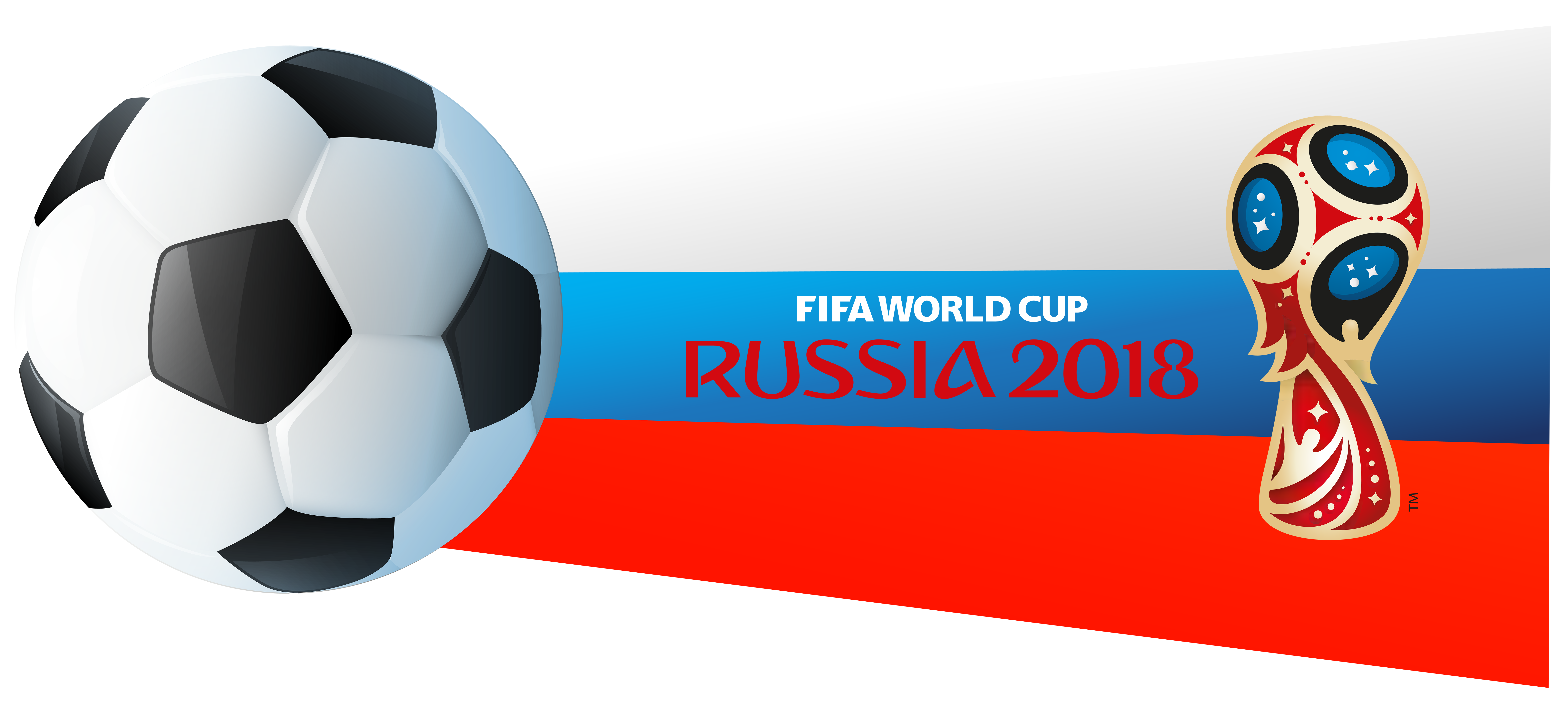 Png world cup. Fifa russia ball