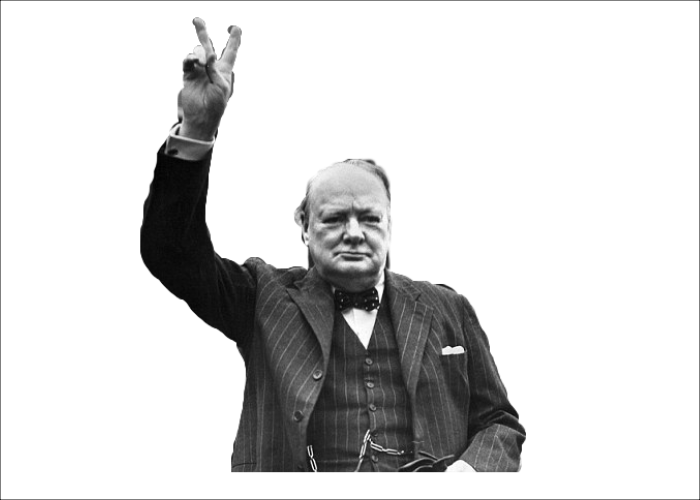 Comic of world war. Winston churchill png clipart library download