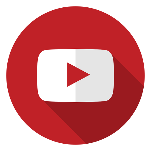 Png youtube. Logo transparent pictures free
