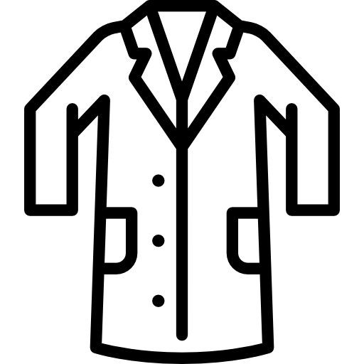 Transparent lab image clip art. Coat icons free download