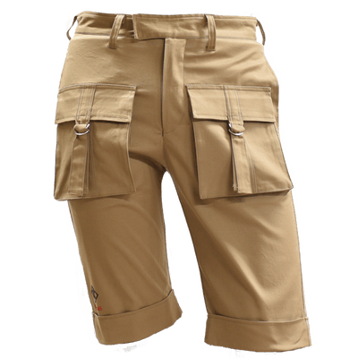 Pocket clipart pant pocket. Short brown transparent png