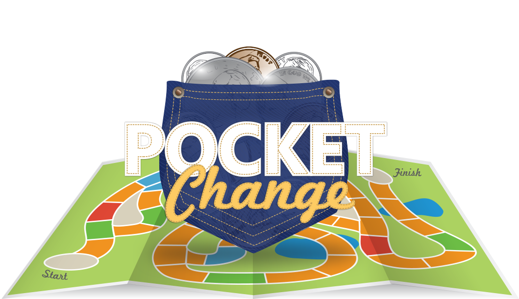 Pocket clipart pocket change. Pic