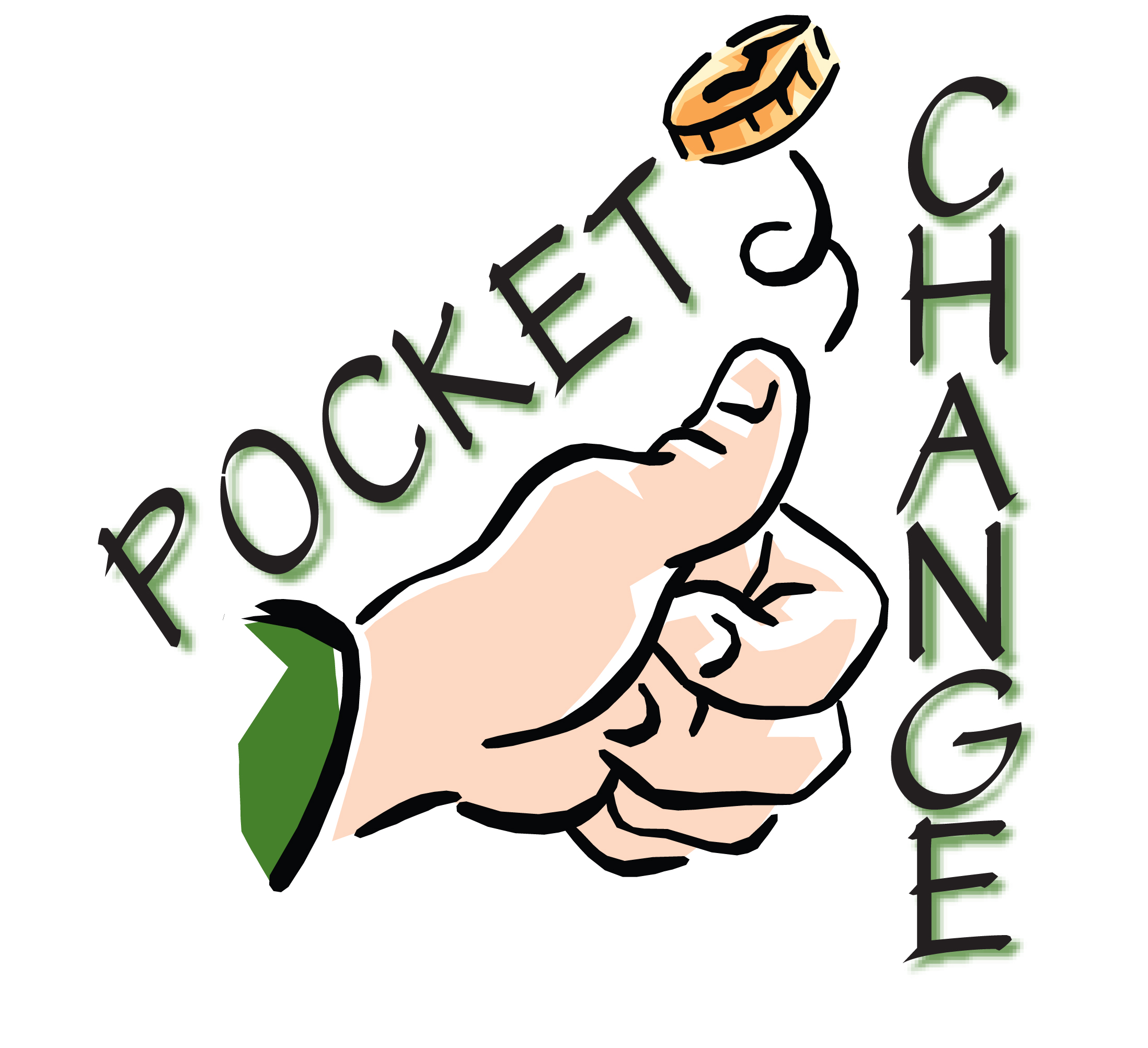 Pocket clipart pocket change. Traconacstab