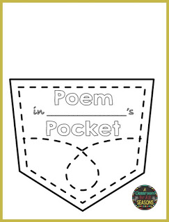 pocket clipart poem in your pocket