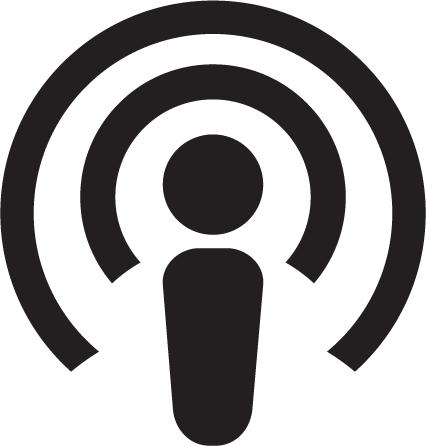 Podcast icon png. Icons download free and