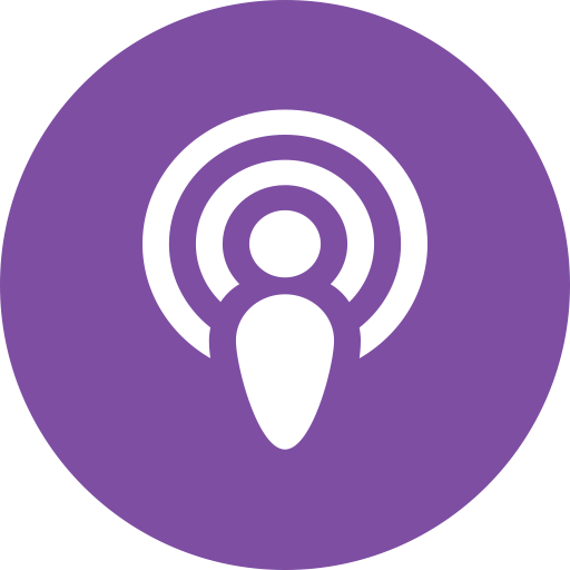 Podcast icon png. Page ico