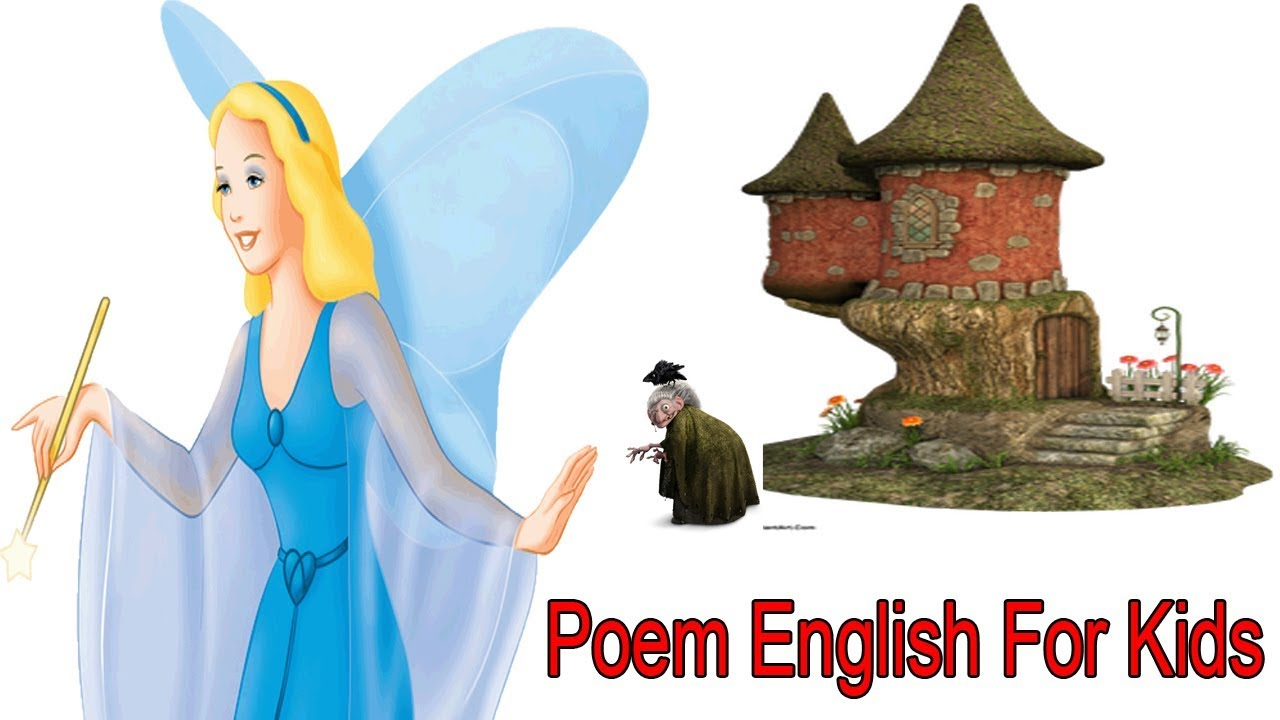Poem clipart drama. English for kids i