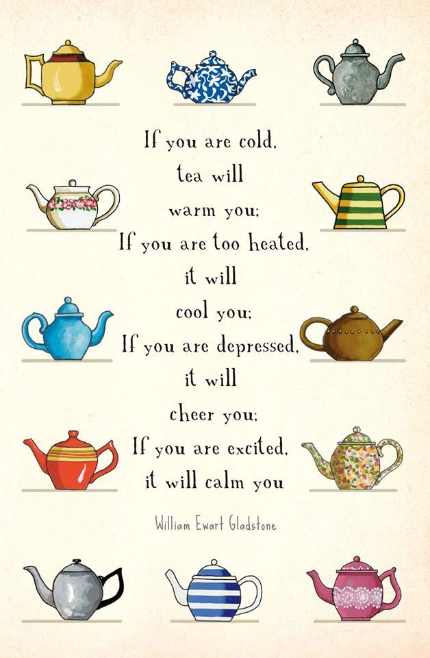 Poem clipart tea time. Best te images