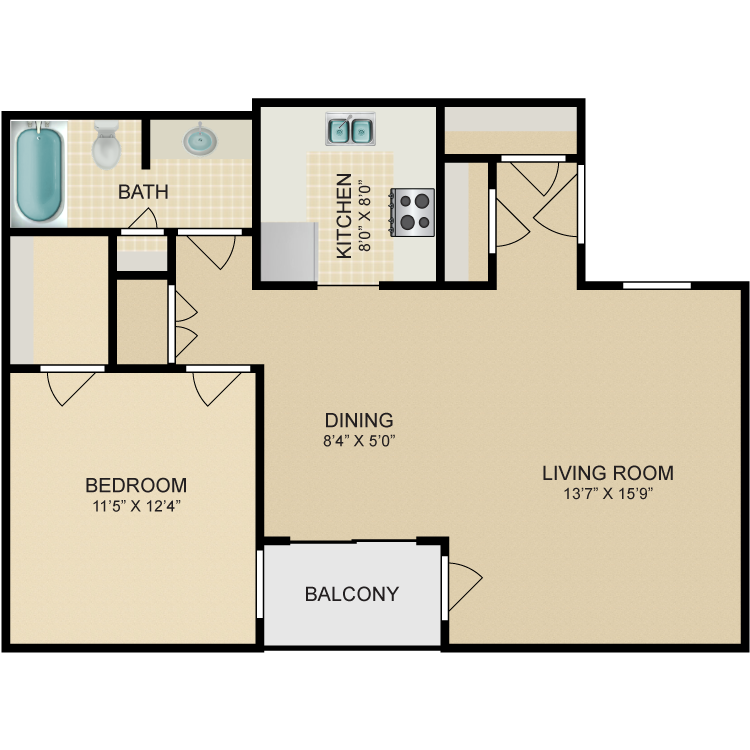 Point drawing bedroom. Breeze availability floor plans