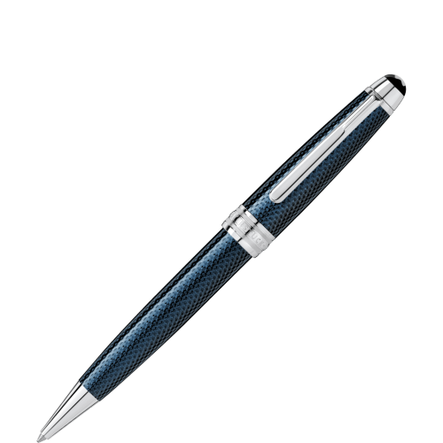 Ballpoint drawing pen bic. Meisterst ck solitaire blue