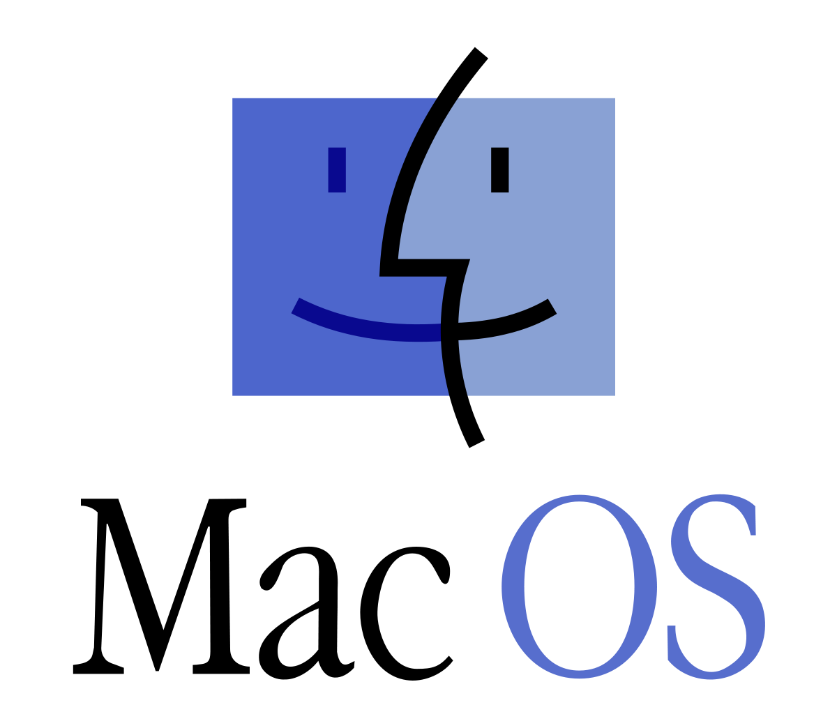 Svg mac finder. Classic os wikipedia