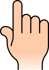 Pointer transparent mouseover. Change cursor to hand